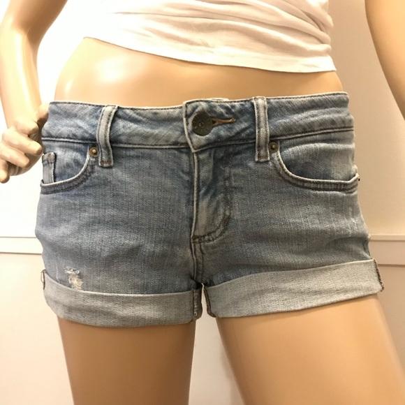 Bullhead Pants - Bullhead shorts